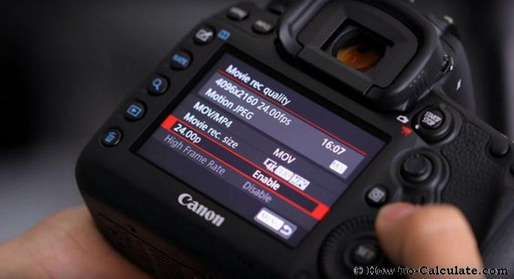 short film camera
